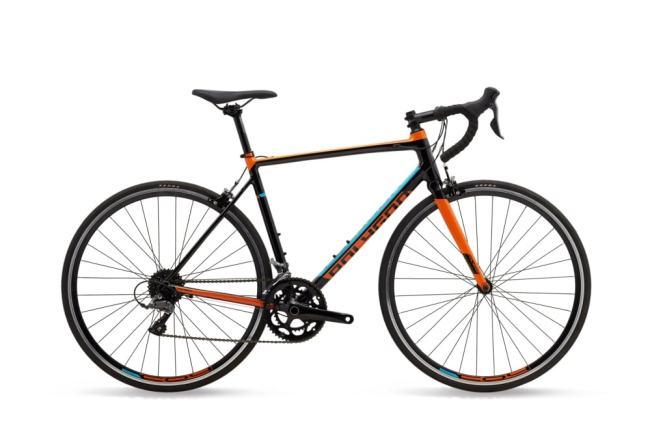 9 Rekomendasi Sepeda Polygon sesuai Kebutuhan dan Anggaran - Polygon Strattos S2