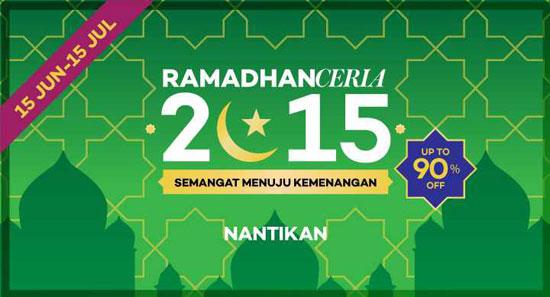 Ramadhan-Ceria