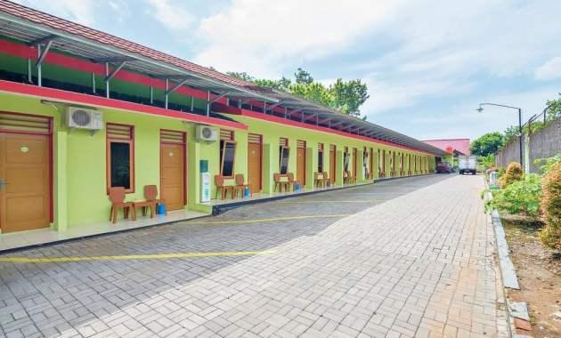 Rekomendasi Hotel di Purwokerto dari Bintang 5 Hingga Kelas Melati - RedDoorz dekat Kampus UMP Purwokerto
