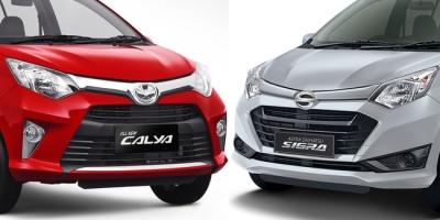 Rekomendasi Rental Mobil Purwokerto: Avanza Cuma Rp 250.000 per Hari - Rental Mobil Calya Sigra