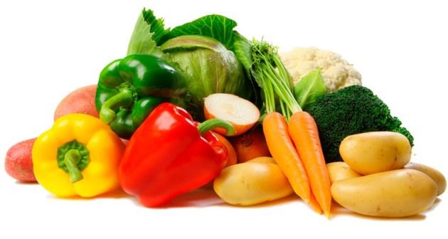 Tips Sehat Ibu Hamil: Bijak Memilih Kosmetik - Sayur Mayur
