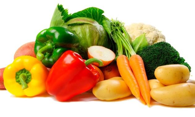 Rekomendasi Makanan yang Cocok untuk Asam Urat dan Kolesterol - Sayur Mayur