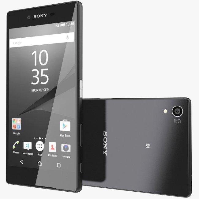 Spesifikasi dan Harga Sony Xperia Z5 Dual - Sony Xperia Z5 Dual
