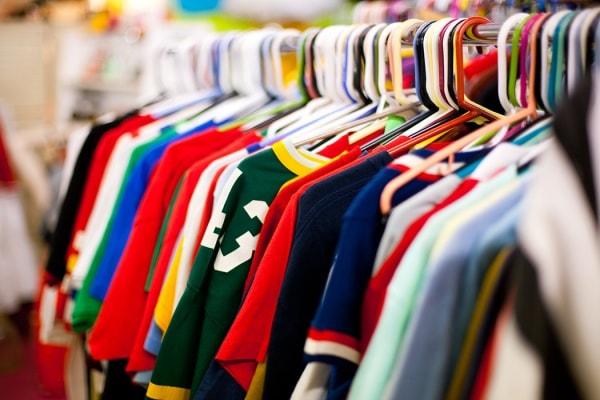 6 Alasan Mengapa Kamu Harus Thrift Shop - Thrift Shopping