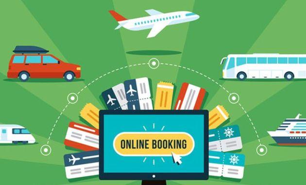 30 Aplikasi Online Untuk Memesan Tiket Pesawat dan Hotel - Tiket Online