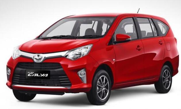Keunggulan Mobil Toyota Calya yang Membuatnya Laris Manis - Toyota Calya Lampung