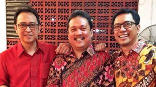 Sakti Wahyu Trenggono Telkom Sang Ikon Menara BTS - Trenggono