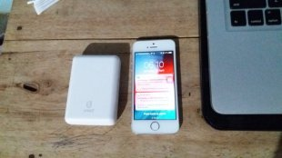Review iPhone 5s - Masih Layak Pakai di tahun 2021 - Ukuran Uneed CompactBox 10 iPhone 5s