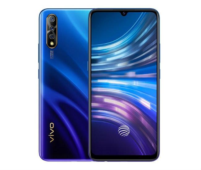 Keunggulan Vivo S1, Ponsel Kekinian dengan Berbagai Macam Kelebihan - Vivo S1