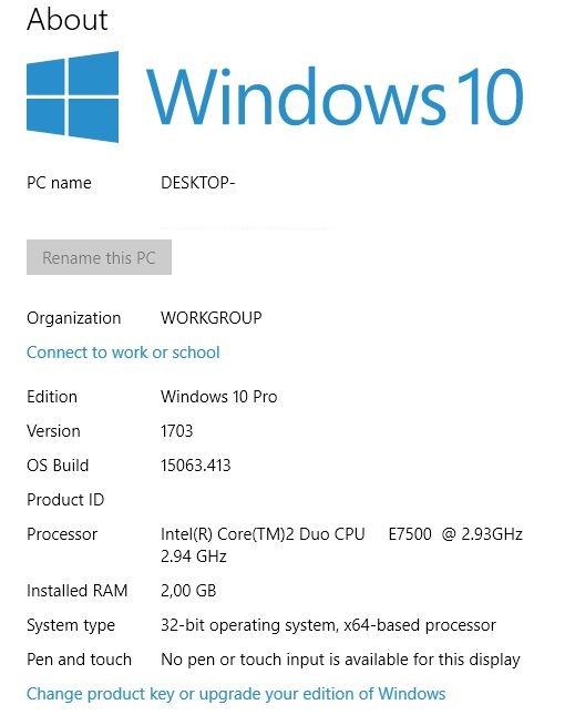 Belum Setahun Kembali Lagi Pakai Windows - Windows 10
