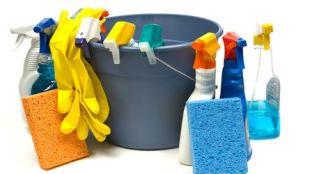 Berbagai Macam Manfaat Alat Kebersihan - alat kebersihan
