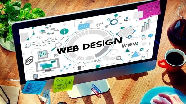 5 Tips Desain Web untuk Website yang Efektif dan Menarik - desain website