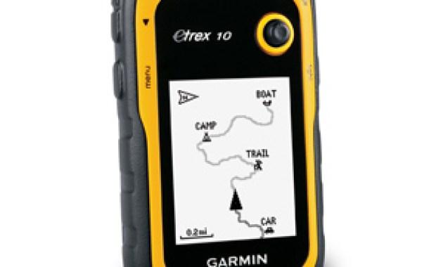 GPS Terbaik Merek Garmin di Indonesia - garmin gps