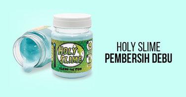 holy-slime-pembersih-debu