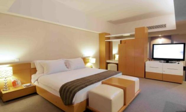 Berikut Daftar 5 Hotel Terpopuler Paling Diminati Di Jakarta - hotel merylyn