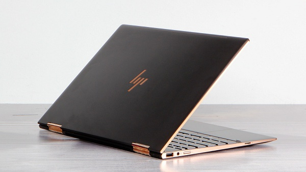 Rekomendasi Laptop HP Terbaru yang Bisa Menjadi Pilihan - hp spectre
