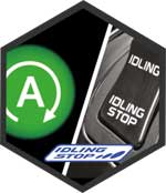 ISS (Idling Stop System)