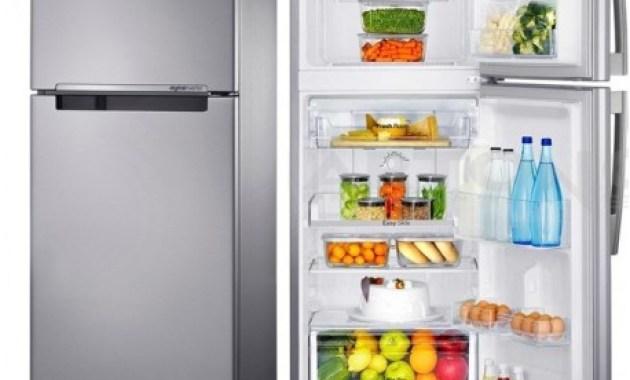 Tips Memilih Kulkas yang Bagus - kulkas samsung