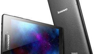 Tablet Android Lenovo Tab 2 A7 3 GB & 8 GB - lenovo tab 2 a7 10 2