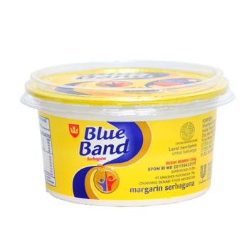margarin blueband