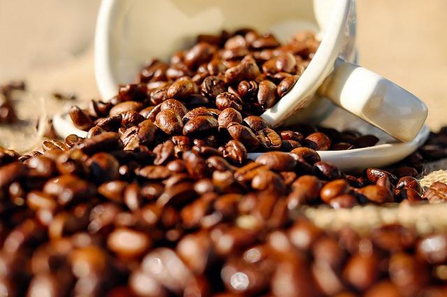 minuman olahan kopi