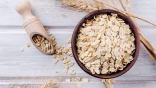 5 Cara Menghilangkan Bruntusan Di Jidat Menggunakan Obat Dokter - oatmeal