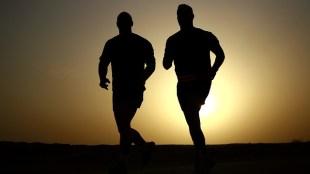 Manfaat Olahraga Dipagi Hari Bagi Kesehatan Tubuh - olahraga lari