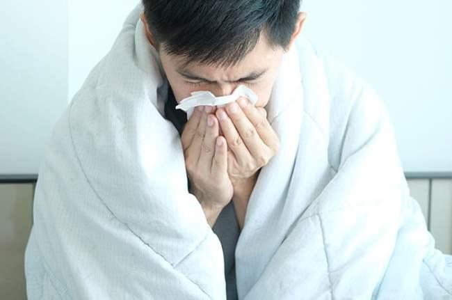 Mengenal Lebih Jauh Tentang Flu - penyakit flu