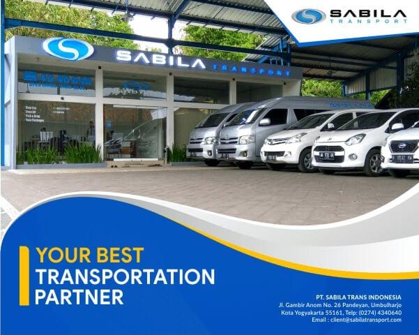 Harga Rental Mobil di Jogja Sesuai dengan Jenis Mobil - rental mobil jogja sabilatransport