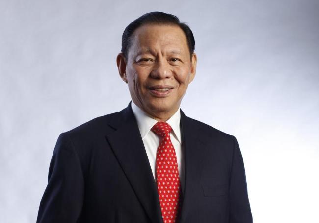 Pengusaha Sukanto Tanoto Tidak Minder Bersaing Di Pasar Global - rgei1