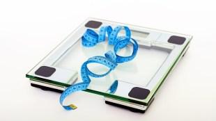 Cara Menggemukan Badan yang Efektif - scale 403585 640