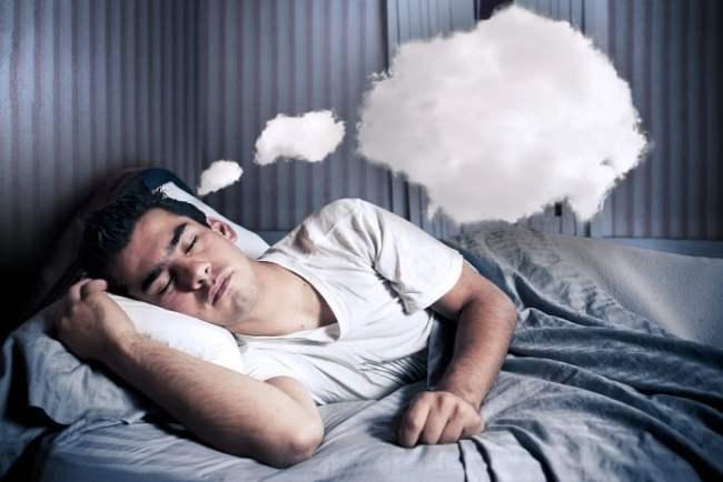 sleep dream