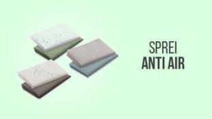 Sprei Anti Air yang Multifungsi dan Cantik - sprei anti air