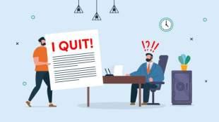 Surat Pengunduran Diri Karyawan untuk Perusahaan - surat pengunduran diri