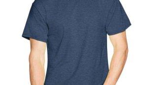 5 Jenis T-shirt Favorit Pria untuk Segala Aktivitas - t shirt