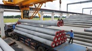 Pabrik Tiang Pancang Jabodetabek Harga Termurah 2019 di Megacon.id ☎ (021) 2957 2295 - tiang pancang