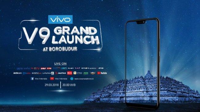 Vivo V9 Akan Selenggarakan Grand Launching di Borobudur - vivo 20180322 174241