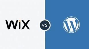 """Ketika Klien Menganggap Wix Lebih """"Maju"""" Daripada WordPress - wix vs wordpress"""