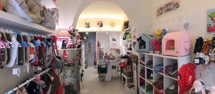 nula dog boutique genova 1 (1)