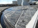 Image of IEC Floating Modular Clarifier Cover