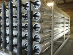 Image of WesTech Reverse Osmosis Filtration System
