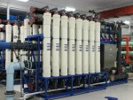 Image of WesTech Ultrafiltration Membance