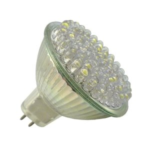 MR16 LED Spot 80 LED Warm wit