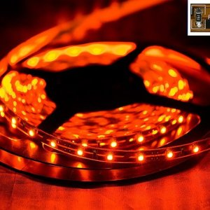 5 MeterLed Strip Rood 300 LEDs