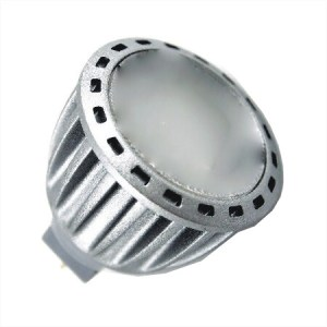 MR11 / GU4 Led Spot 4W Warm wit