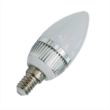 E14 Led kaarslamp 12v en 24 volt multi voltage