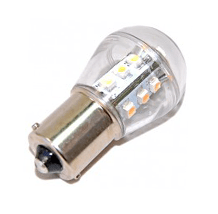 BA15S 15SMD Lamp 24V Multi-voltage