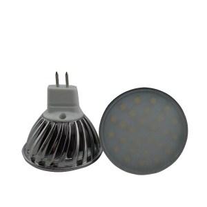 MR16 LED Spot 12V en 24V 10W