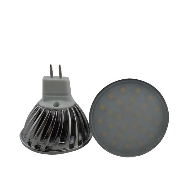 MR16 LED Spot 12V en 24V 20W