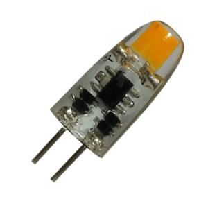 12v G4 LED verlichting.